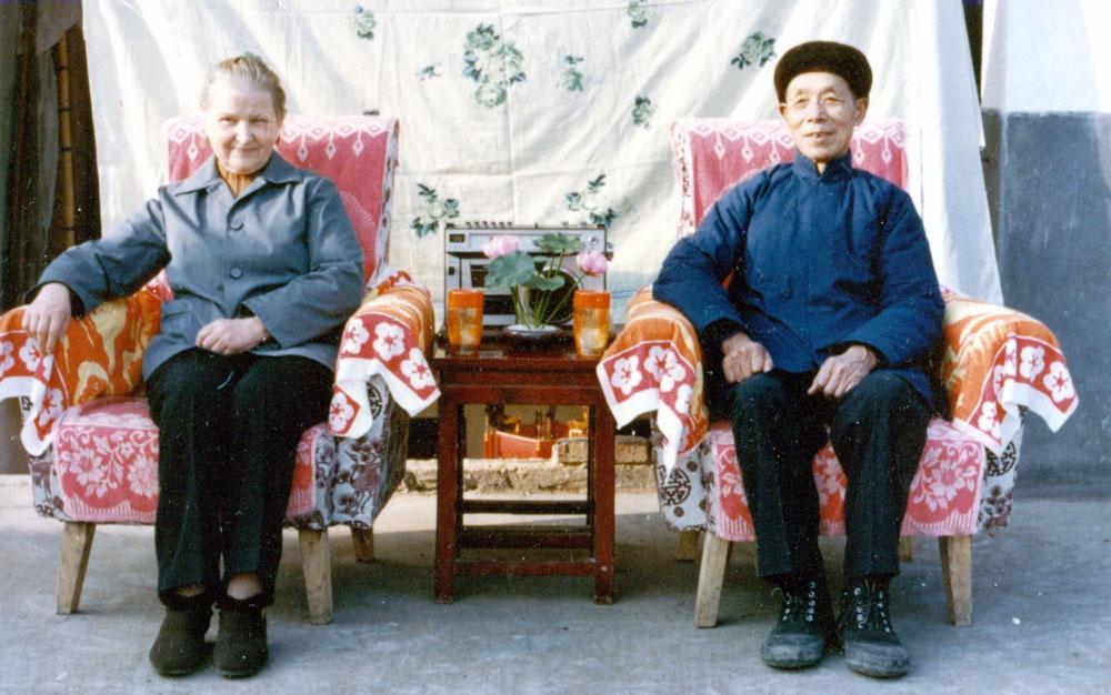 Österreich China