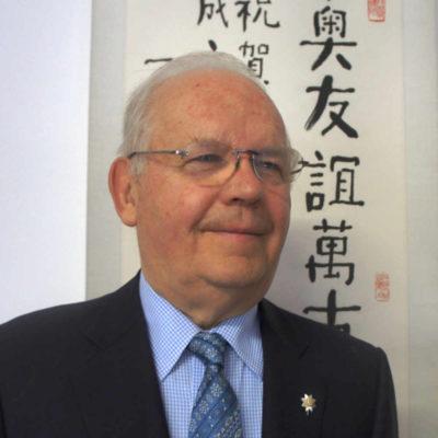 Gerd Kaminski