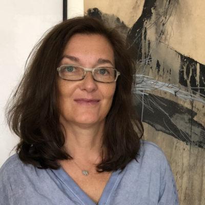 Barbara Kreissl